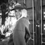 Live Voice - Deine Gesangslehrerin in Nürnberg Olivia