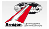 Agro-Widmer Stalleinrichtungen - Logo Arntjen