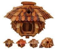 Bild Vogelhäuschen
