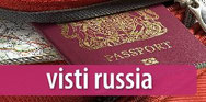 visto russia turistico e business