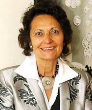 Ghislaine ALAJOUANINE, MC Institut de France, Présidente Fondatrice