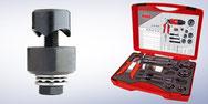 RUKO Schraublochstanzen Stanzen Zerspanungswerkzeuge Werkzeuge