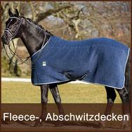 Reitsport Heiniger Schönbühl, Bern - Linkfoto Pferdestalldecken