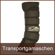 Reitsport Heiniger - Linkfoto Transportgamaschen
