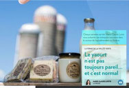 La Presse+ Article Marie-Claude Lortie