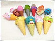 Ice Cream Squishy