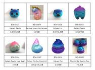 Galaxy Series PU Squishy Toys