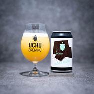 宇宙ビール UCHU BERUWING   LOOP