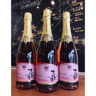 嘉スパークリング 高畠ワイナリー 日本ワイン