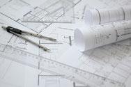 Konzeption, Beratung und Planung