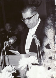 dudweiler, saarbruecken, buergermeister, 1956, hermann muehlenberg