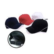 sports cap, baseball cap, heavy brushed cotton caps, quick dry caps