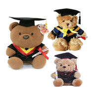soft toys, graduation bears, wedding bears, plush toys, seat cushion