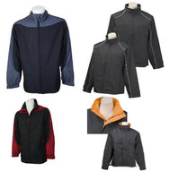 windbreakers,office jacket,sports jacket,reversible jacket