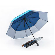 golf umbrella, UV, Non UV