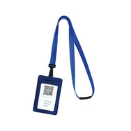 ID pass holder, staff pass holder
