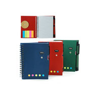 notepad, notebook,writing book, organizer,diary