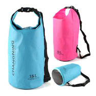 Dry bags, Dry pouch