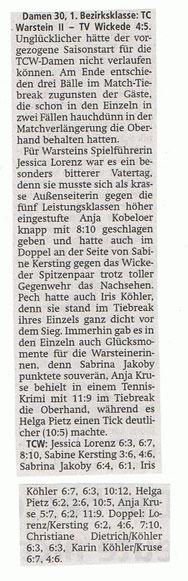 Quelle: Soester Anzeiger 18.05.2015