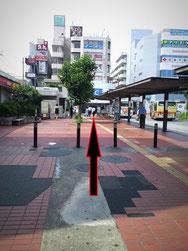 東戸塚の整体 ル・身楽 ルート2