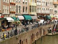 Coffeeshops or Weed Cafés -  Utrecht