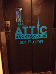 auckland-the-attic-backpackers-hostel