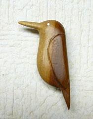 カワセミ ナツメ
