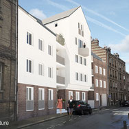 Comte - 23 logements collectifs au Havre (76)