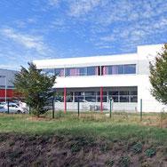 Construction d'un bâtiment d'activité artisanale à Bondoufle (91)