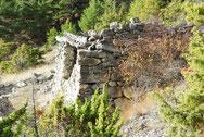 Ruines du Villard