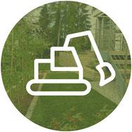 Gartenpflege Franke - Ihr Landschaftsgaertner für Traumgarten und Außengestaltung für Ihr Grundstück in Nidda, Hungen, Lich, Buedingen, Bad Vilbel, Butzbach, Altenstadt, Ortenberg, Bad Homburg und Wölfersheim