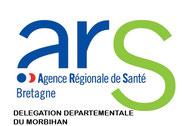 ARS Bretagne Délégation départementale du Morbihan