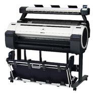 imprimante grand format, beauvais, traceur beauvais, traceur oise, imprimante 60, drp, canon, hp