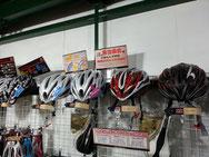 OGK カブトヘルメット 日本人の頭の形状にあわせて作られたKABUTOのヘルメット。