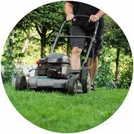 Gartenpflege, Gartenbau