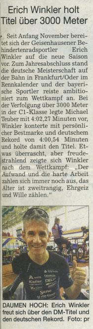 Quelle: Landshuter Zeitung 04.12.2018