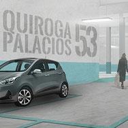 Reforma Garaje Quiroga 53 Santiago