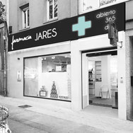 reforma farmacia Coruña