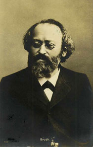 Max Bruch (1838 - 1920)