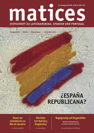 Matices 98: ¿España Republicana?