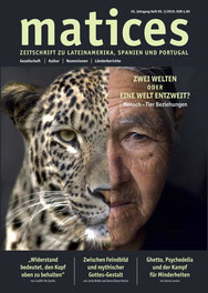 Matices 99: Mensch-Tier