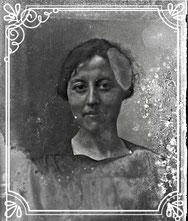 Antoinette Thuillier ferme Thuillier