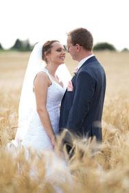 Photo mariage dans le Perche