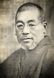Meister Mikao Usui