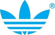 Imagen Isotipo de Adidas