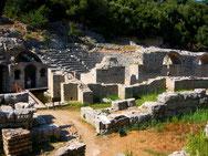 Ruinenstadt Butrint