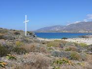 Elafonisi, Kreta