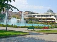 Rinia-Park Tirana