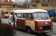 Hanomag 1988