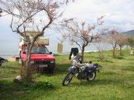 Korsika 2007